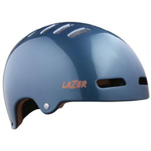 LAZER Armor blue oil